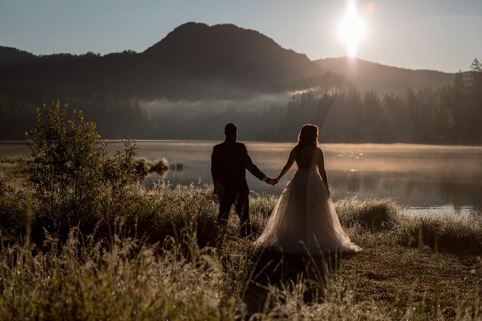 Heiraten am Königssee