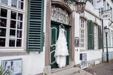 Heiraten im Alten Zollhaus Zons