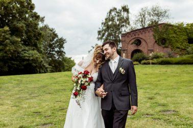 Heiraten im Glaselefant Hamm