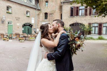Heiraten im Muehlenhof Kalkar
