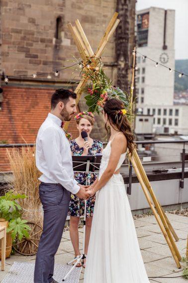 Heiraten im Out of Office Stuttgart