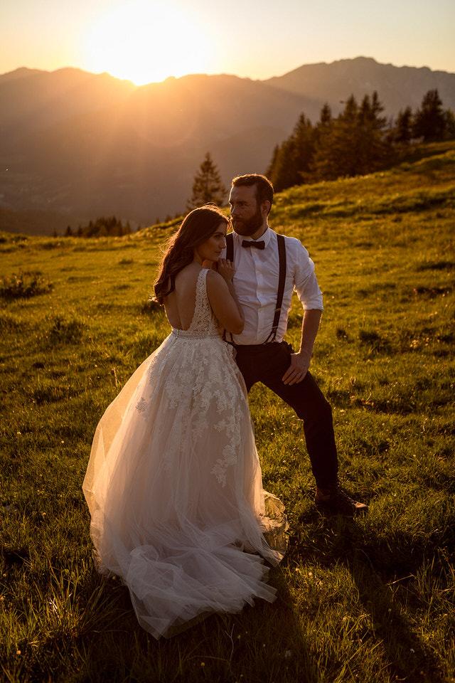 Heiraten in Berchtesgaden