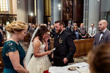 Hochzeit Sankt Nikolai Kirche Kalkar