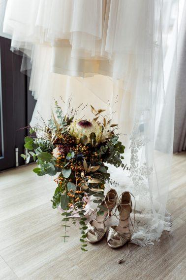 Hochzeit im Rheintor Eins Rees