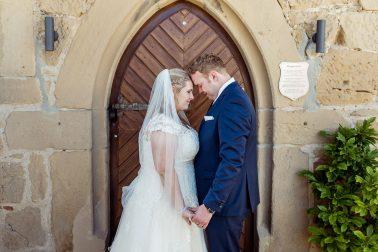 Hochzeitsfotograf Burg Steinsberg Sinsheim