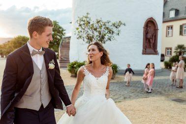 Hochzeitsfotograf Schloss Bad Homburg
