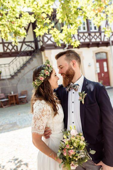 Hochzeitsfotograf Schloss Eller Düsseldorf