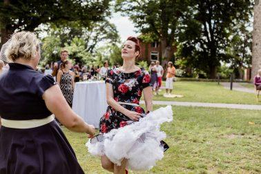 Hochzeitsfotograf Siebeneichen