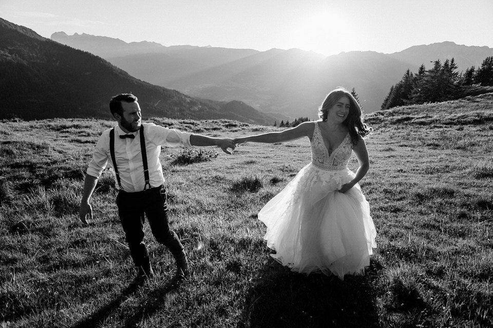 Hochzeitsfotograf Berchtesgaden Königssee