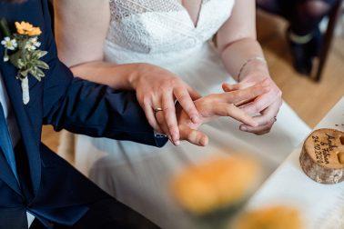 Heiraten im Milchhäuschen Königswinter
