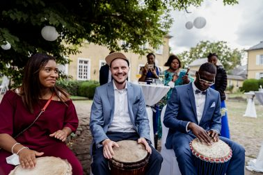 Heiraten im Schloss Bauschlott Fotograf
