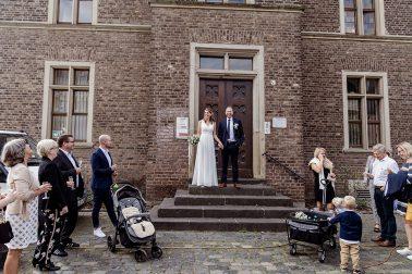 Heiraten im Standesamt Erftstadt
