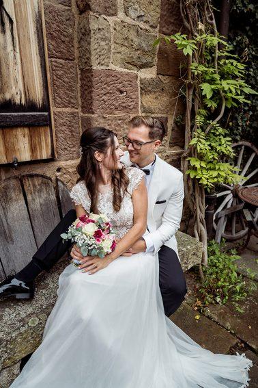 Heiraten im Standesamt Maulbronn Fotograf