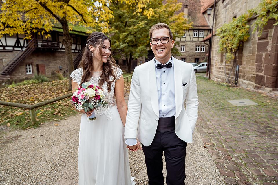 Heiraten in Maulbronn