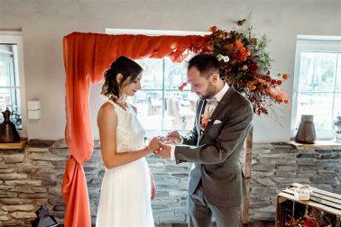 Heiraten in der Holsteins Mühle in Nuembrecht