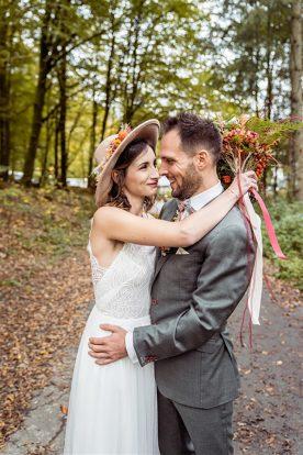 Heiraten in der Holsteins Mühle in Nümbrecht
