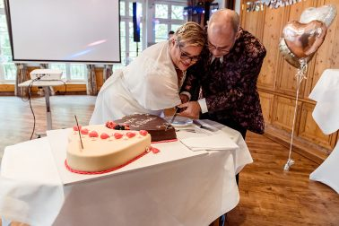 Hochzeit feiern im Hotel Schloss Friedestrom in Zons