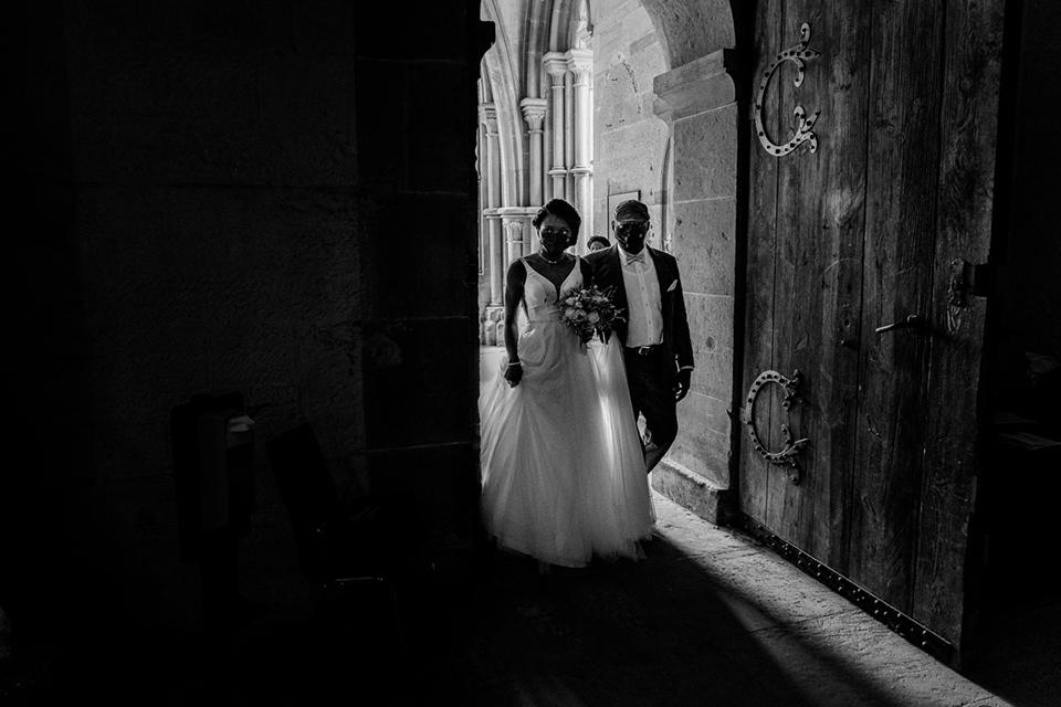 Hochzeit im Kloster Maulbronn Fotograf