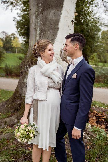 Hochzeit im Standesamt Düsseldorf in der Inselstraße