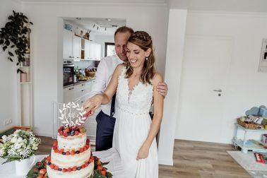 Hochzeit im Standesamt Erftstadt