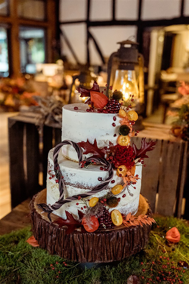 Hochzeit in der Holsteins Mühle in Nümbrecht