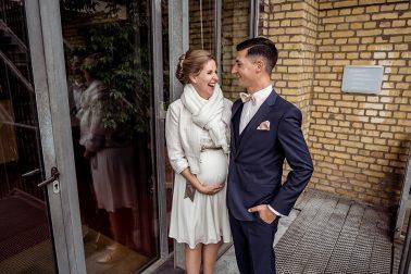 Hochzeit in der Spoerl Fabrik Düsseldorf