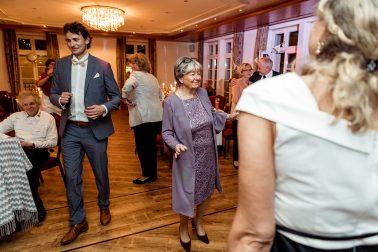Hochzeitsfotograf Hotel Schloss Friedestrom in Zons
