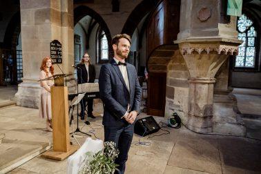 Hochzeitsfotograf Kloster Maulbronn
