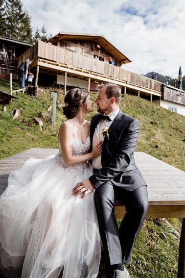 Hochzeitsfotograf Rohrkopfhütte Füssen