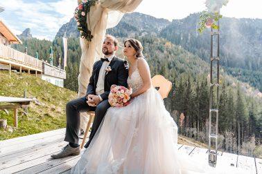 Hochzeitsfotograf Schloss Neuschwanstein Füssen