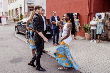 Hochzeitsfotograf Standesamt Maulbronn