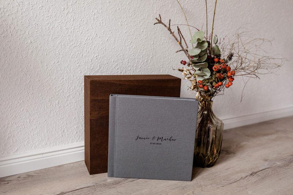 Fineart Book - Fotoalbum Stefanie Anderson