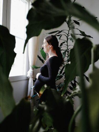 Remote Babybauchshooting auf Distanz mit Skype