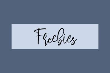 Freebies Heiraten