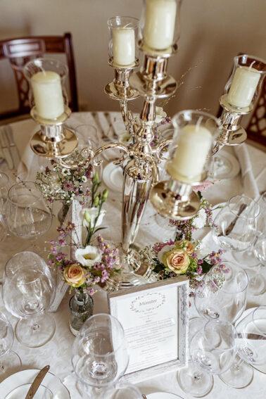 Heiraten im Schloss Neuhaus in Sinsheim