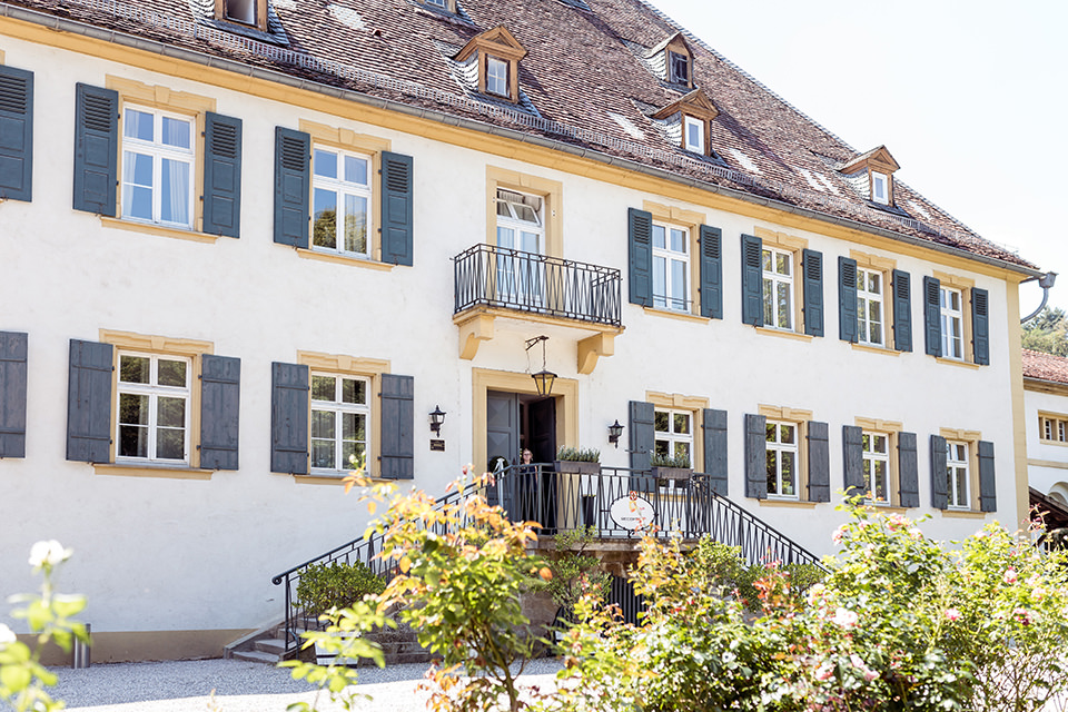 heiraten auf Schloss Heinsheim