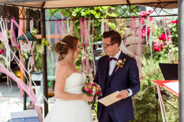 Hochzeitsfotograf heiraten im Waldknechtshof Klosterreichenbach