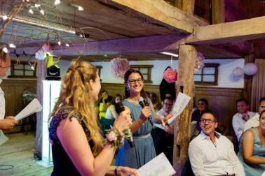 Hochzeitsfotograf heiraten in der Oxscheune in Mosbach Hüffenhard
