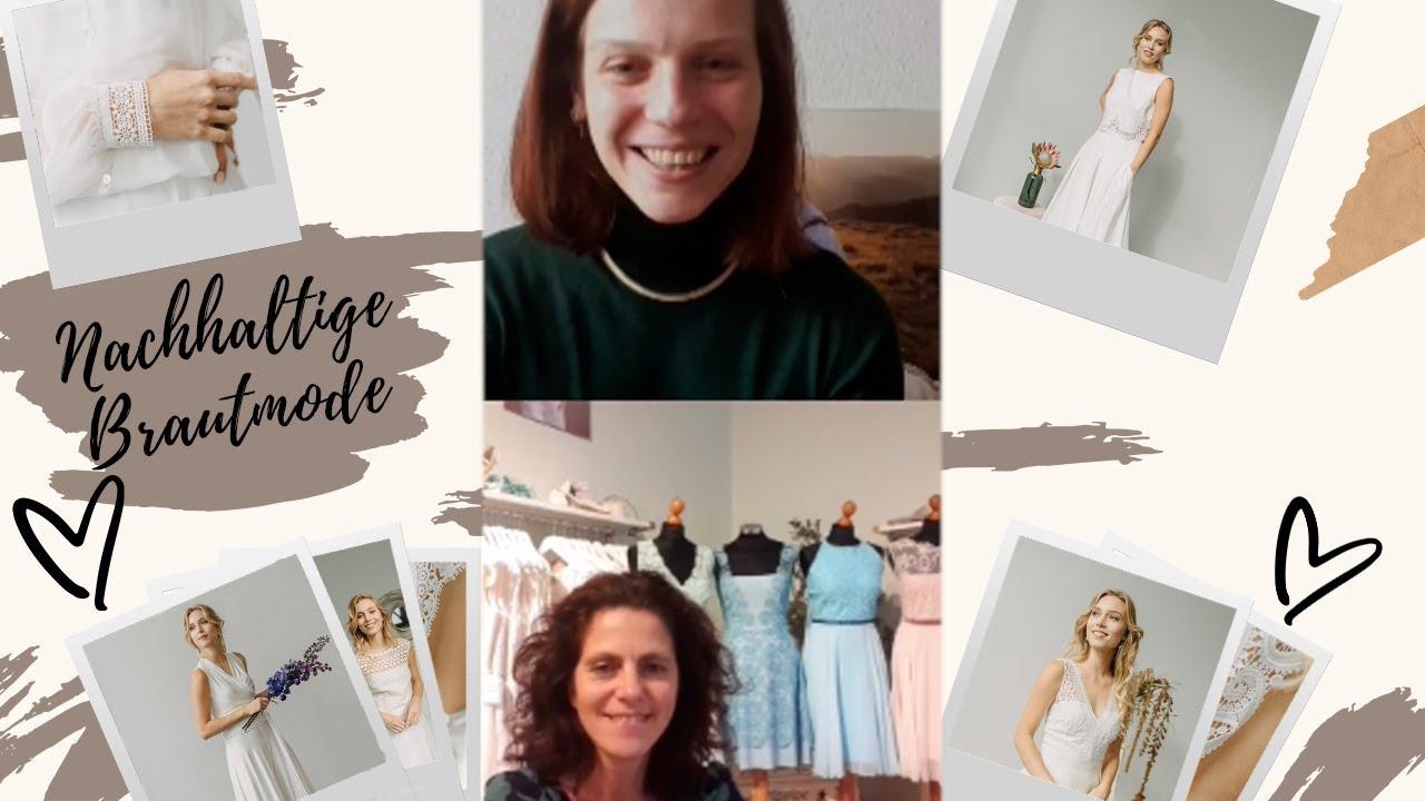 Nachhaltige Brautmode - wie man sein Kleid auch nach der Hochzeit weiter anziehen kann