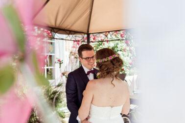 heiraten im Waldknechtshof Klosterreichenbach