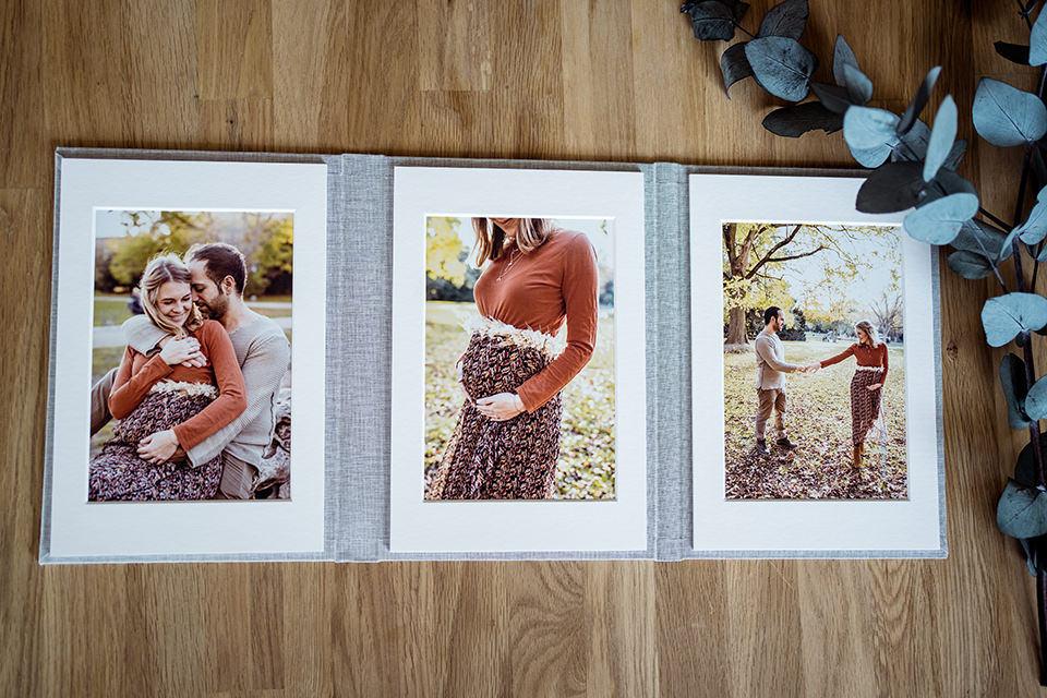 Hochzeitsfotograf Stefanie Anderson Triplex
