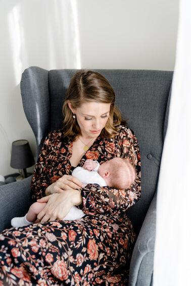 Newborn Baby Fotograf Neuhausen auf den Fildern