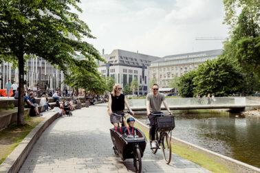 Familienreportage Düsseldorf Fotograf