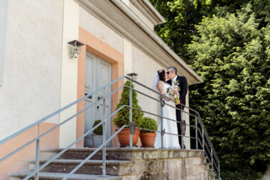 Heiraten im Schloss Favorite Rastatt Fotograf