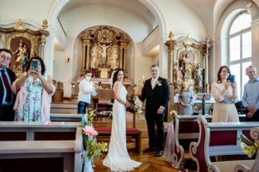 Hochzeit Herz Jesu Kirche Rastatt Hochzeitsfotograf