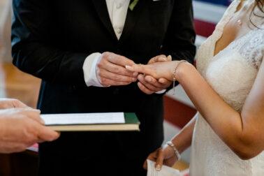 Hochzeitsfotograf Herz Jesu Kirche Rastatt