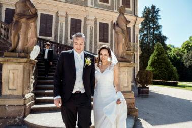 Hochzeitsfotograf Schloss Favorite Rastatt
