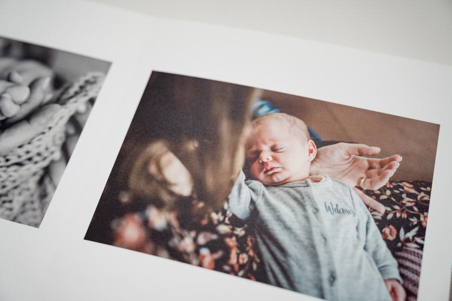 Stefanie Anderson - Detail Giftbook
