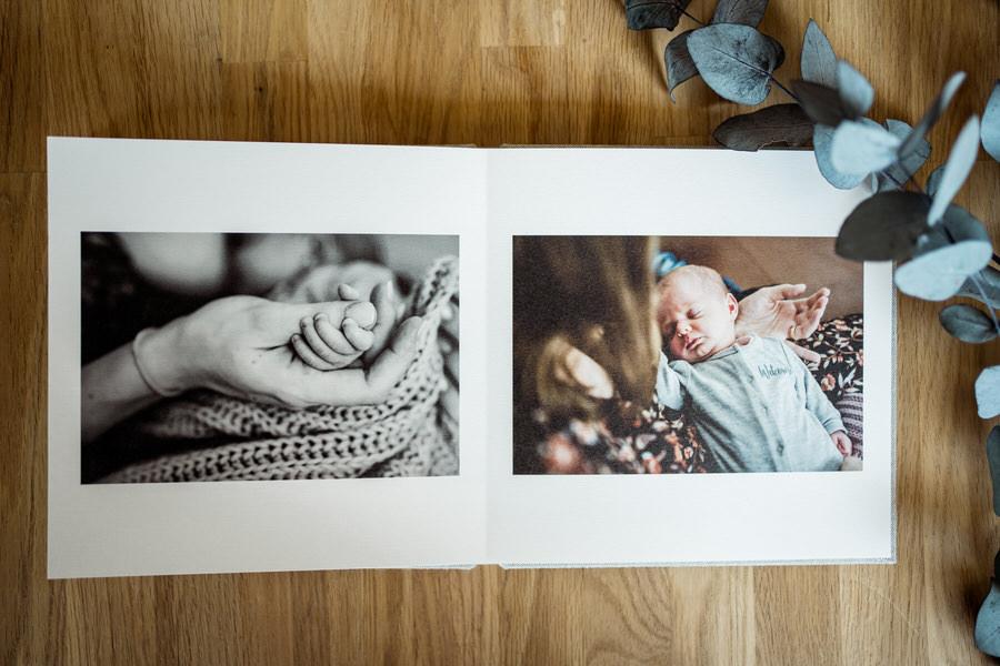 Stefanie Anderson - Gift Book